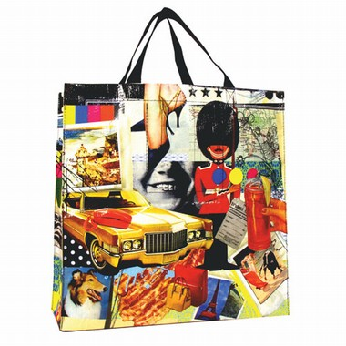 Crazy Collage Shopper