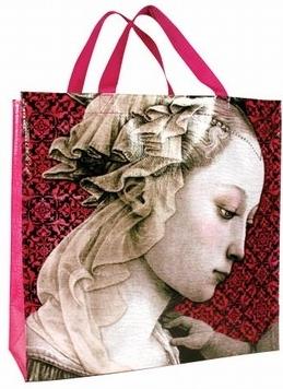 Madonna Shopper