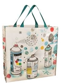 Spray Paint Shopper