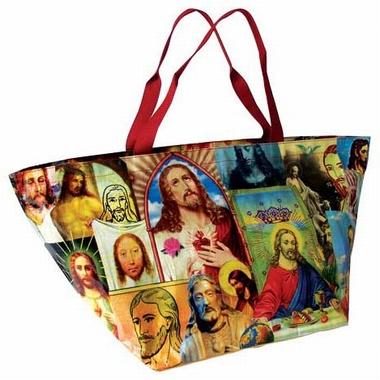Jesus Shopper gross