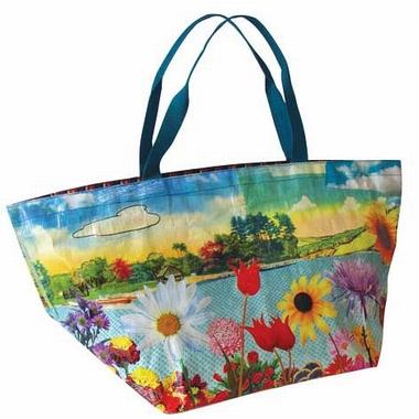 Landscape Strandtasche / Overnighter Tasche