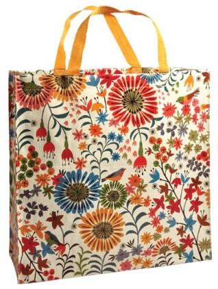 Flower Field Shopper