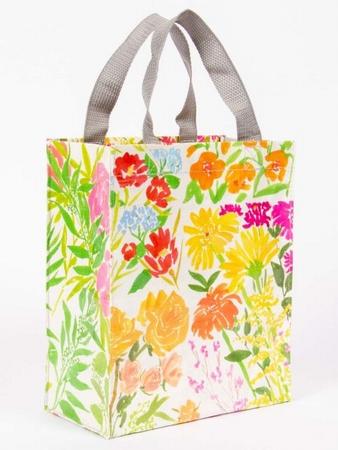 Flower Garden Shopper klein - Tragetasche