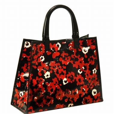Handtasche - Poppies