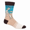 Herrensocken Blue Q - Mr. Perfect