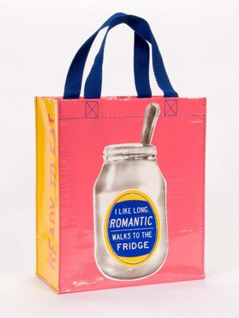 Romantic Waks Shopper klein - Tragetasche
