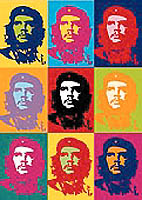 che guevara biografie pr sentiert von k 39 n 39 k themen history revoluci n. Black Bedroom Furniture Sets. Home Design Ideas