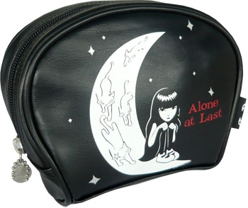 Emily The Strange - Alone at Last MakeUp Bag