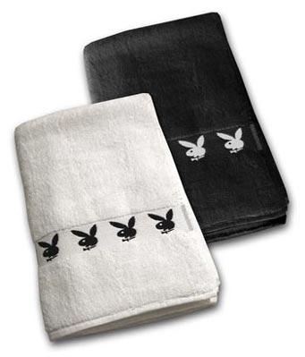 Playboy Handtuch