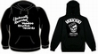VOODOO RHYTHM HOODY - MEN