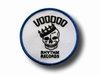 Voodoo Rhythm Records Patch