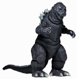 Godzilla Actionfigur Classic 1954 Godzilla