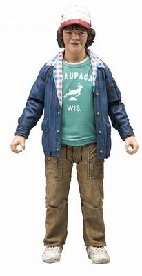 Stranger Things Actionfigur Dustin Henderson
