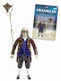 BENJAMIN FRANKLIN ACTION FIGUR