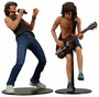 AC/DC Action Figuren - For those about to rock