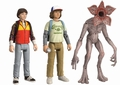 Stranger Things Actionfigurenset 2