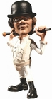 A CLOCKWORK ORANGE STYLIZED ROTOCAST FIGUR ALEX