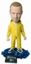 BREAKING BAD BOBBLEHEAD JESSE PINKMAN YELLOW HAZMAT