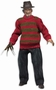 NIGHTMARE ON ELM STREET ACTION DOLL FREDDY KRUEGER