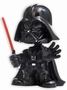 STAR WARS DARTH VADER MIT ROTEM LICHTSCHWERT Headknocker