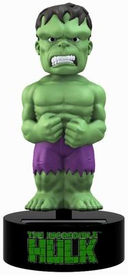 Marvel Comics Body Knocker Wackelfigur Hulk