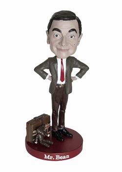 Mr. Bean Wackelfigur Rowan Atkinson