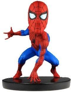 Spider Man Classic Wackelkopf-Figur Headknocker