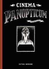 Thomas Ott - Cinema Panopticum