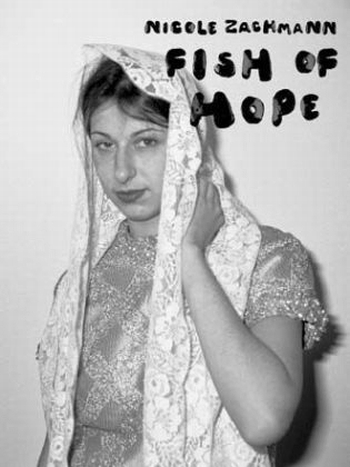 Fish Of Hope - Nicole Zachmann