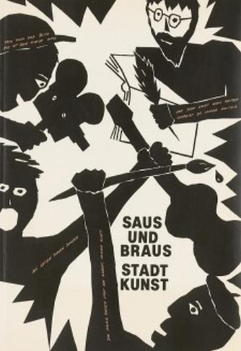 Saus und Braus - Stadtkunst