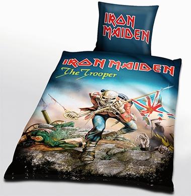 Iron Maiden - The Trooper Bettw�sche