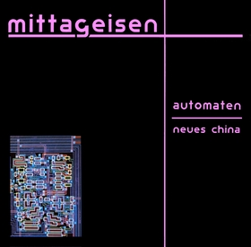 MITTAGEISEN  - automaten (remastered)