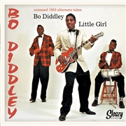 BO DIDDLEY - Bo Diddley / Little Girl