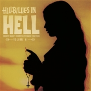 VARIOUS ARTISTS - Hillbillies In Hell Vol. XI
