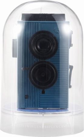 Blackbird Kamera - Blau