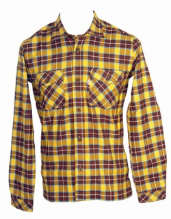 Rocky LS Hemd