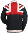 LAMBRETTA TRAININGSJACKE - UNION JACK