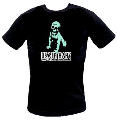 Toxico - Death Baby - shirt