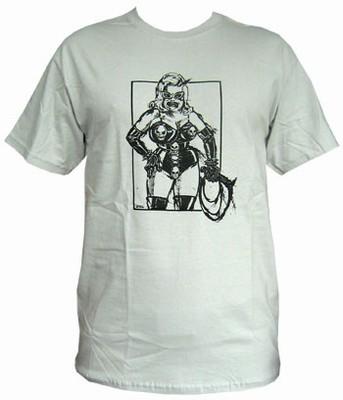Domina - Grey - Men Shirt