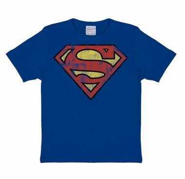 Kids-Shirt - Superman