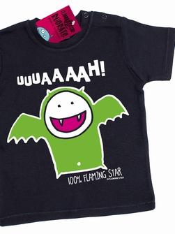 Uuuaaaah! - Kids Shirt