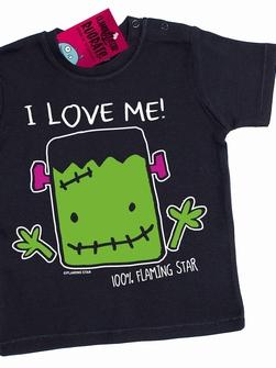 I Love Me! - Kids Shirt