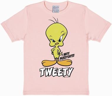Kids Shirt - Looney Tunes - Tweety