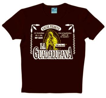 Logoshirt - Guadalupana - Shirt