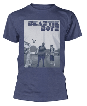 Beastie Boys Shirt