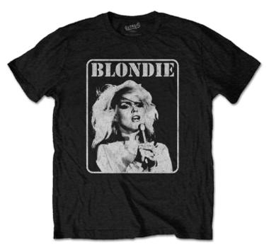 Blondie Shirt
