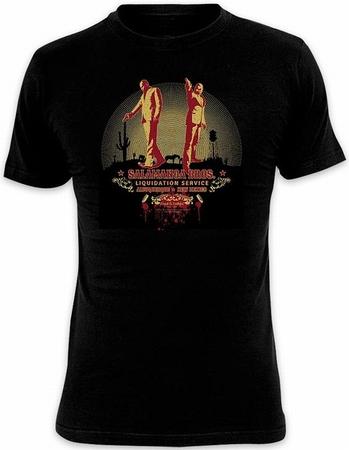 Breaking Bad T-Shirt Salamanca Bros.