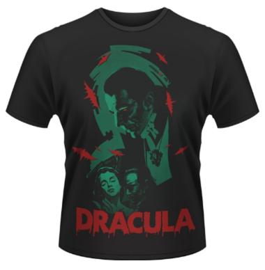 Dracula Shirt