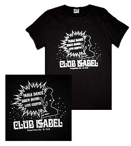 Logoshirt - Club Isabel shirt
