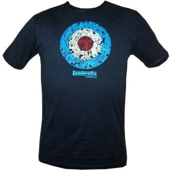 Lambretta Shirt - Paisley Target